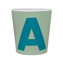 byGraziela ABC melamine cup - A