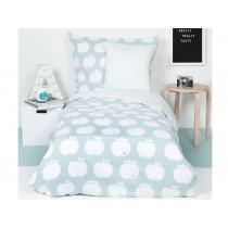 by Graziela bedding set APPLE PETROL