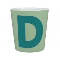 byGraziela ABC melamine cup - D