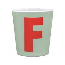 byGraziela ABC melamine cup - F