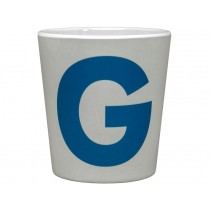 byGraziela ABC melamine cup - G