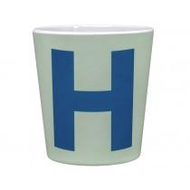 byGraziela ABC melamine cup - H
