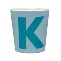 byGraziela ABC melamine cup - K