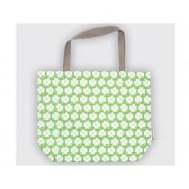 byGraziela shoulder bag lucky clover green