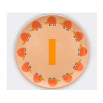 byGraziela ABC melamine side plate - I