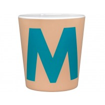 byGraziela ABC melamine cup - M