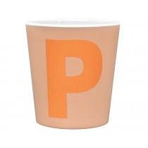 byGraziela ABC melamine cup - P