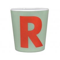 byGraziela ABC melamine cup - R