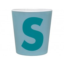 byGraziela ABC melamine cup - S