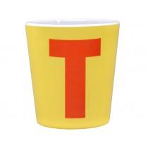 byGraziela ABC melamine cup - T