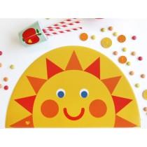 byGraziela placemat SUN