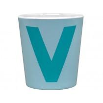 byGraziela ABC melamine cup - V