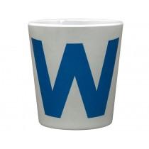 byGraziela ABC melamine cup - W