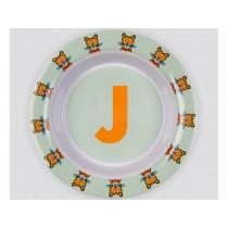 byGraziela ABC melamine bowl - J
