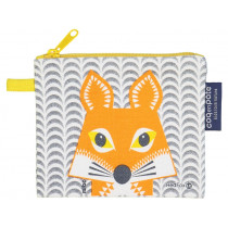Coq en Pâte Wallet FOX