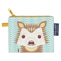 Coq en Pâte Wallet HEDGEHOG