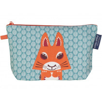Coq en Pâte Toiletry Bag SQUIRREL