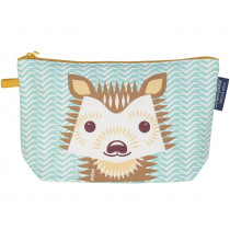 Coq en Pâte Toiletry Bag HEDGEHOG