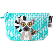 Coq en Pâte Toiletry Bag LEMUR