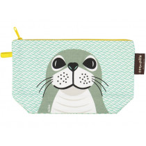 Coq en Pâte Toiletry Bag SEAL