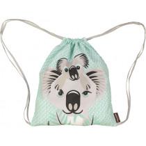 Coq en Pâte Drawstring Bag KOALA