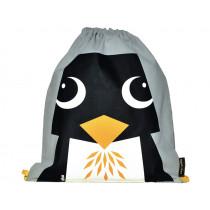 Coq en Pâte Drawstring Bag PENGUIN