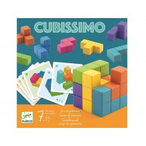 Djeco Patience Game CUBISSIMO