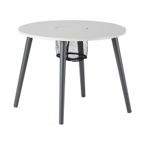 Done by Deer Play Table grey