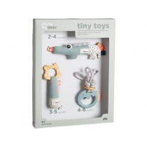 Done by Deer Gift set with tiny activity toys