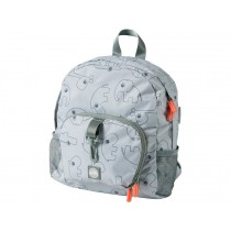 Done by Deer backpack CONTOUR grey