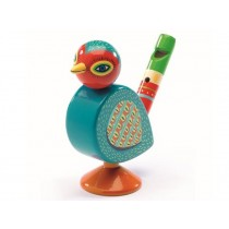 Djeco Animambo Whistle Bird