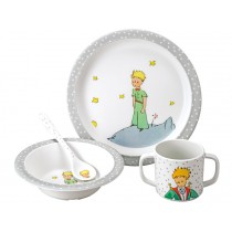 The Little Prince tableware set