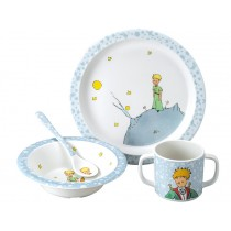The Little Prince dinnerware set