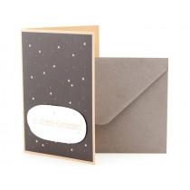 DieStadtgärtner Greeting Card IN SILENT MEMORY