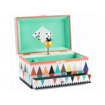 Djeco Musical Box The Panda's Song