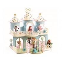 Djeco Arty Toys Princess Castle