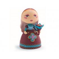 Djeco Arty Toys Princess Anouchka