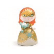 Djeco Arty Toys Princess Barbara