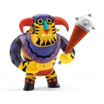Djeco Arty Toys Knight BRUTUS