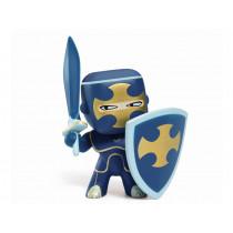 Djeco Arty Toys Knight DARK BLUE