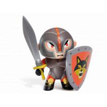 Djeco Arty Toys Knight FLOW KNIGHT
