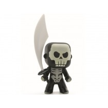Djeco Arty Toys Knight SKULLY