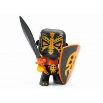 Djeco Arty Toys Knight SPIKE KNIGHT