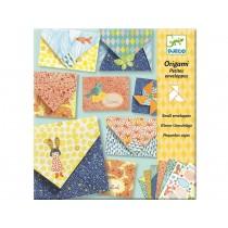 Djeco Origami Small Envelopes