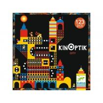 Djeco Kinoptik CITY 123 Pieces