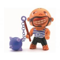 Djeco Arty Toys Pirate BENJI