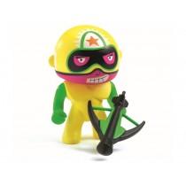 Djeco Arty Toys Superhero POP STAR