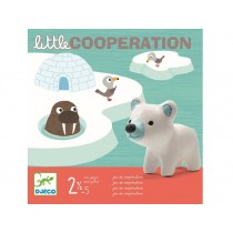 Djeco Game LITTLE COOPERATION