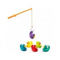 Djeco game Ducky fishing ducks