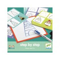 Djeco Eduludo Step by Step Primo